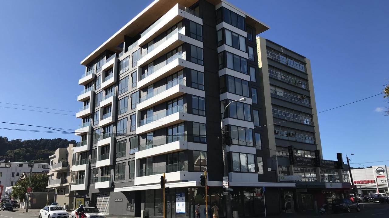 30 Kent Terrace, Wellington Central
