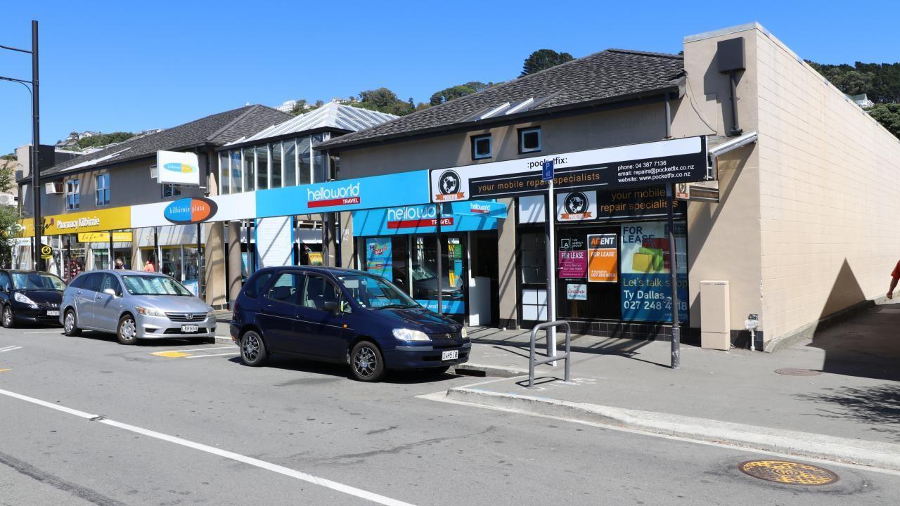 Unit 11, 22 Bay Road, Kilbirnie