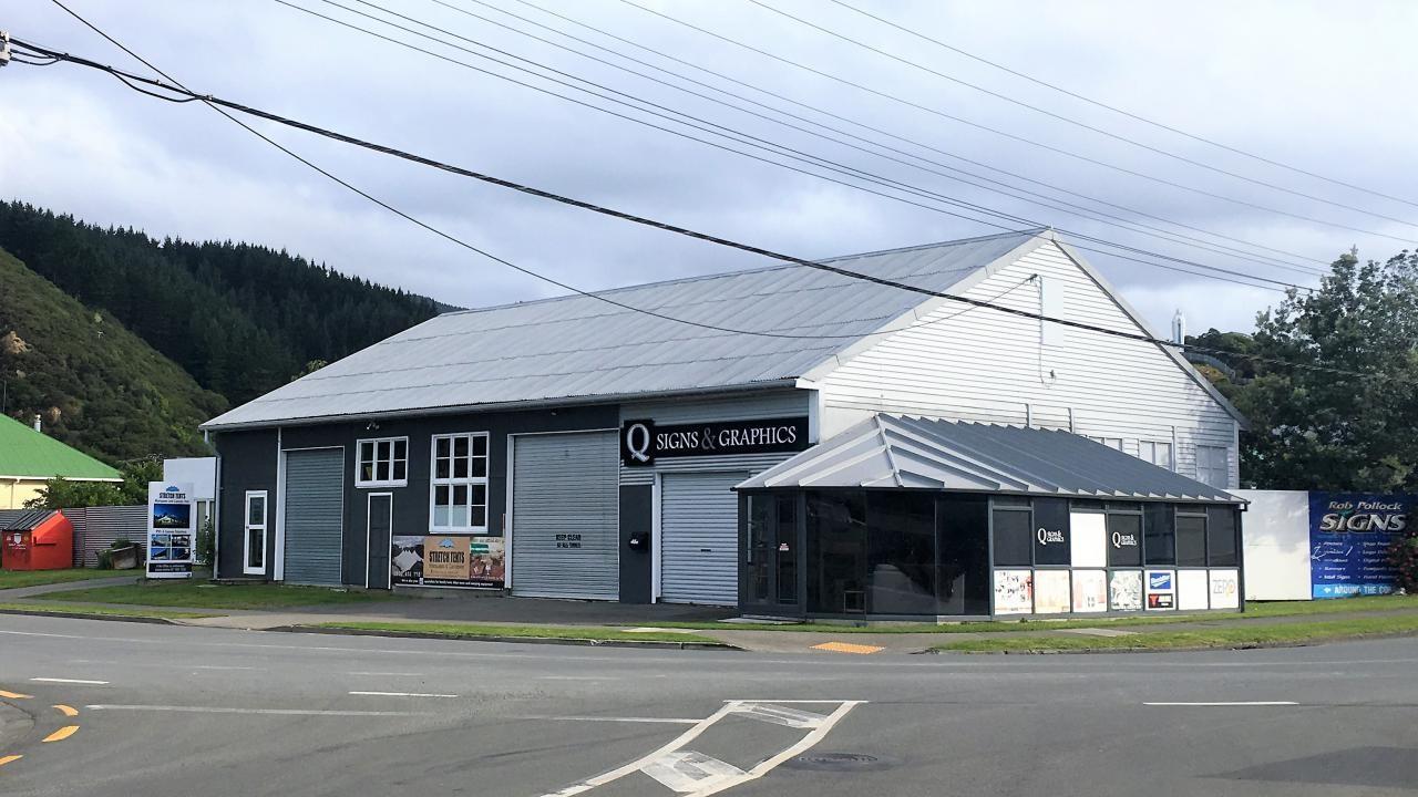 46 Hinemoa Street, Paraparaumu