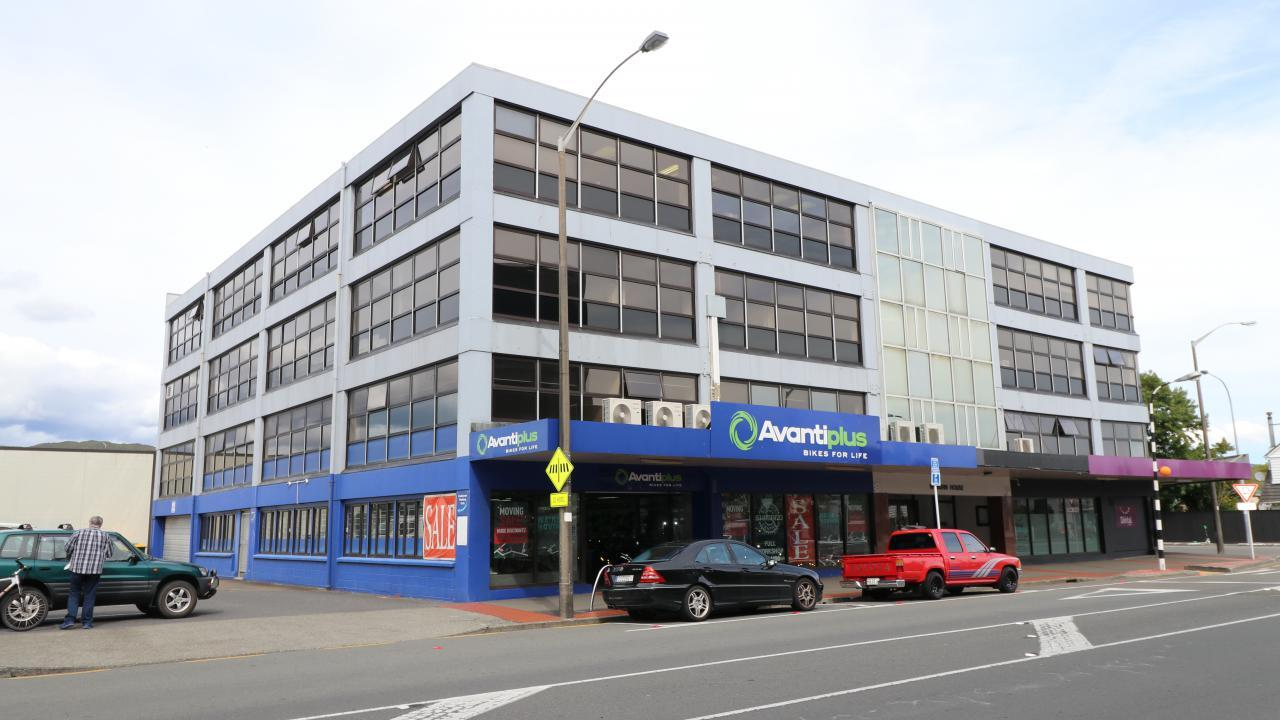 Part Level 1, Unit 2, 40 Bloomfield Terrace, Lower Hutt