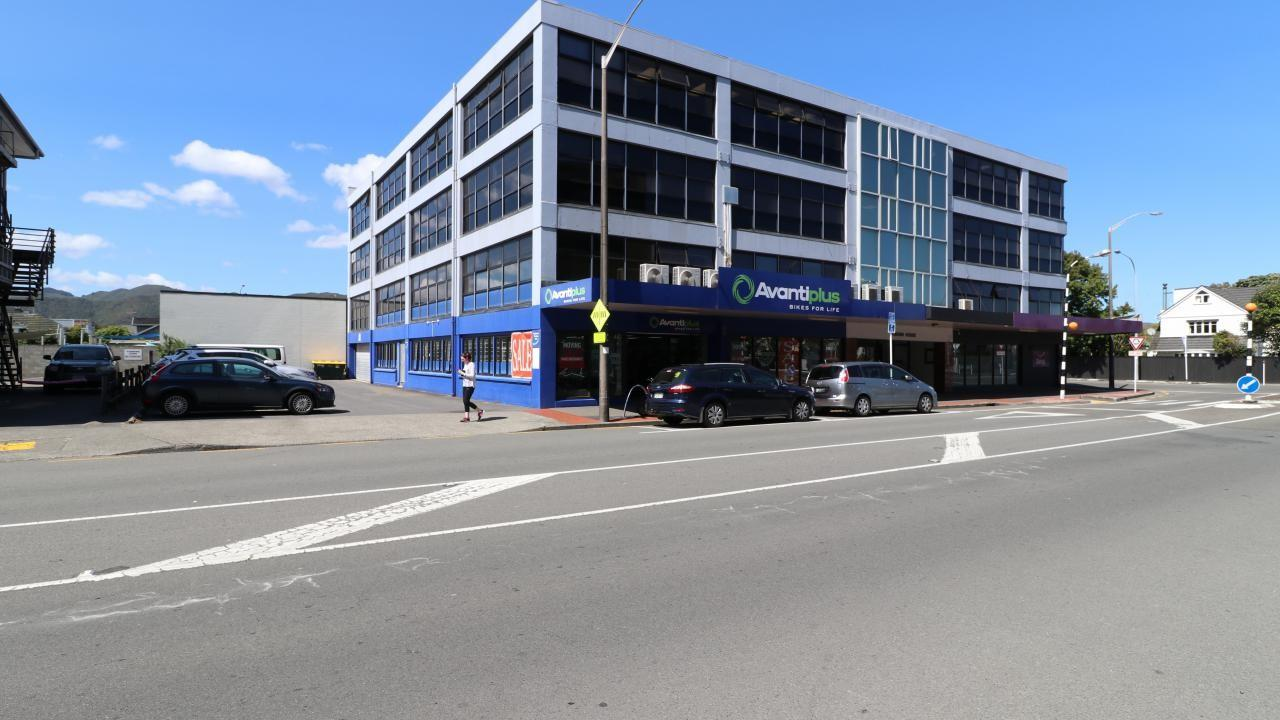 Pt Ground Floor, Unit 1, 40 Bloomfield Terrace, Lower Hutt