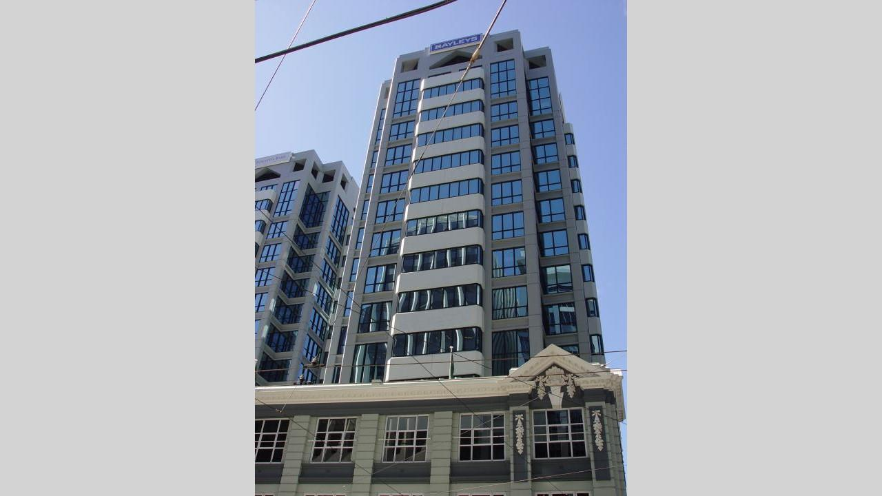 Level 5, 36 Brandon Street, Wellington Central