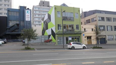 176 Victoria Street, Te Aro