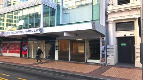 75 Manners Street, Te Aro