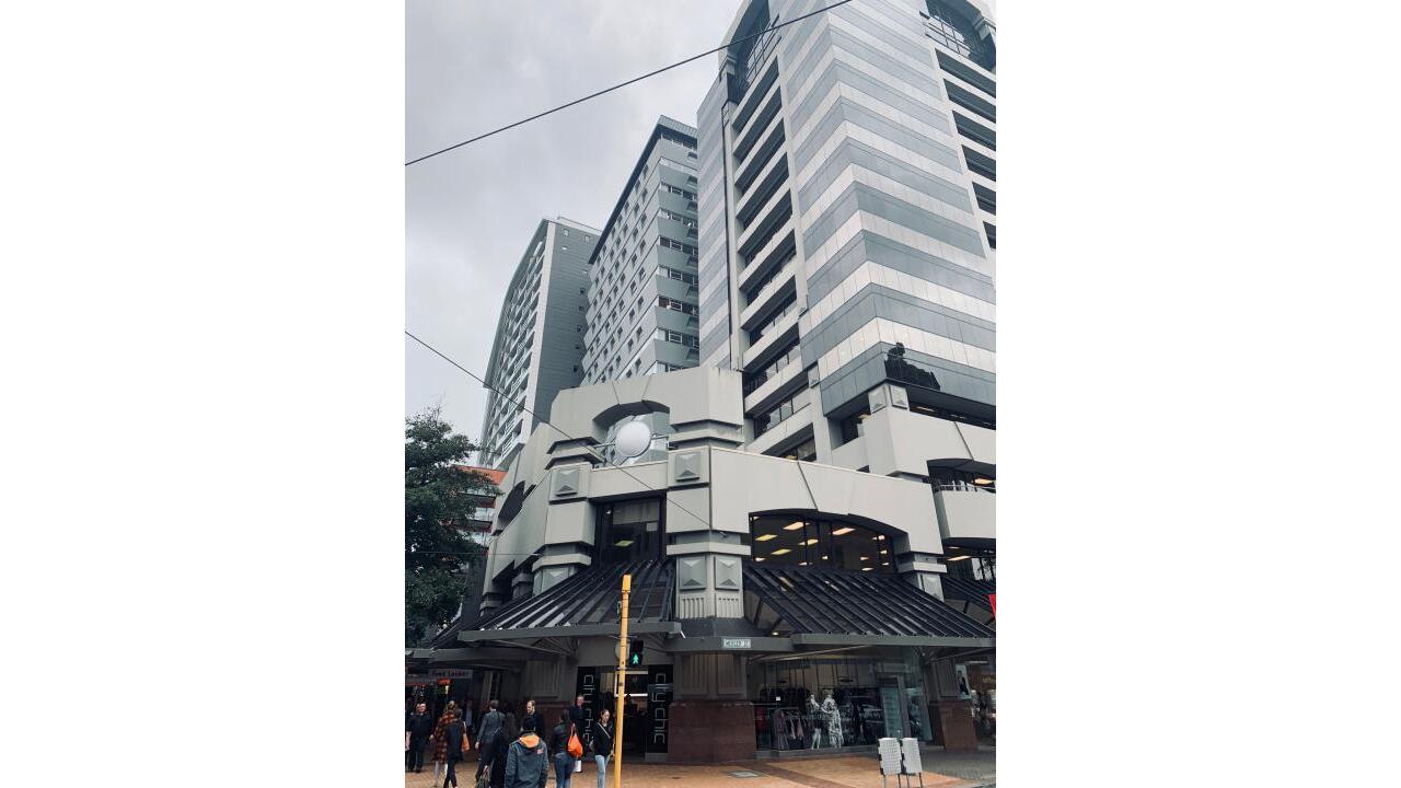 Retail 1/69 Willis Street, Wellington Central