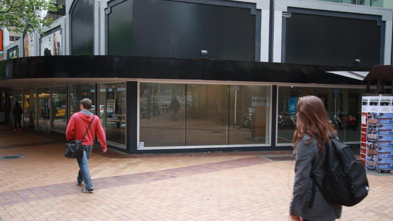 Unit 5, 75 Willis Street, Wellington Central