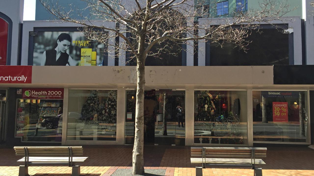 Unit 4, 75 Willis Street, Wellington Central