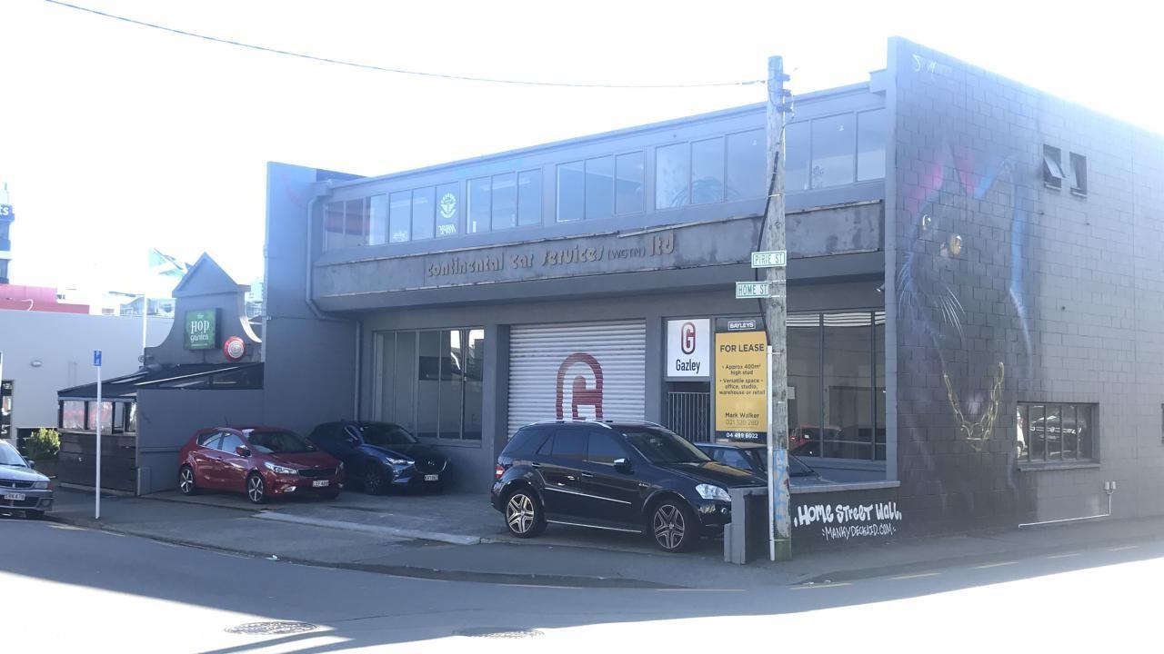 15 Pirie Street, Mount Victoria