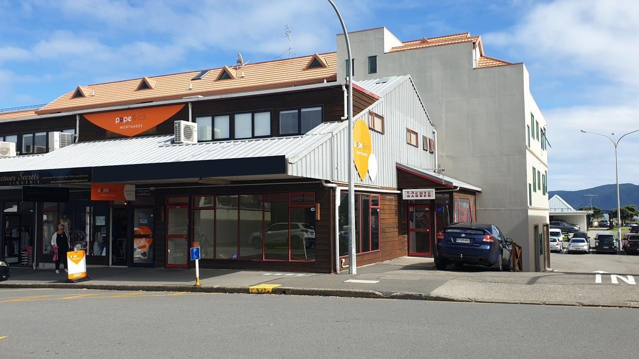 Units 3 and 4, 18 Seaview Road, Paraparaumu Beach