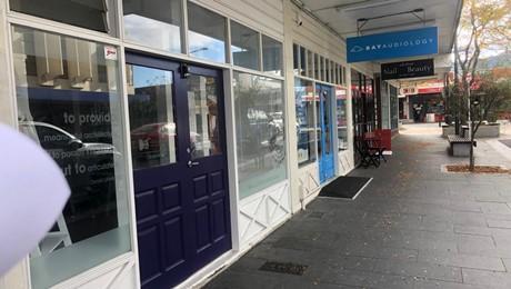 Ground floor, 96-100, Main Street, Upper Hutt