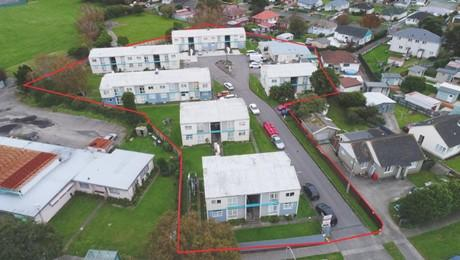 1341,1341A,1341B High Street, Lower Hutt