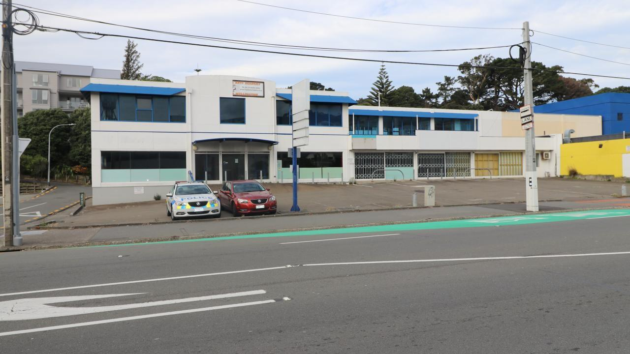 59-73 Adelaide Road, Wellington Central