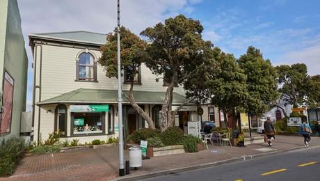 274C Ground floor, Jackson Street, Petone