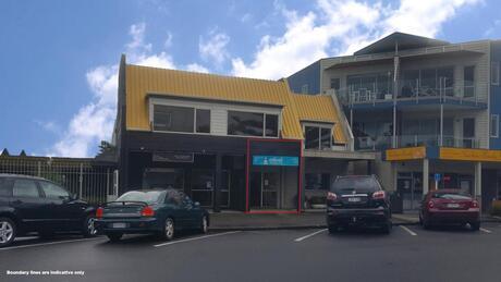 Level 2, 10 Seaview Road, Paraparaumu Beach