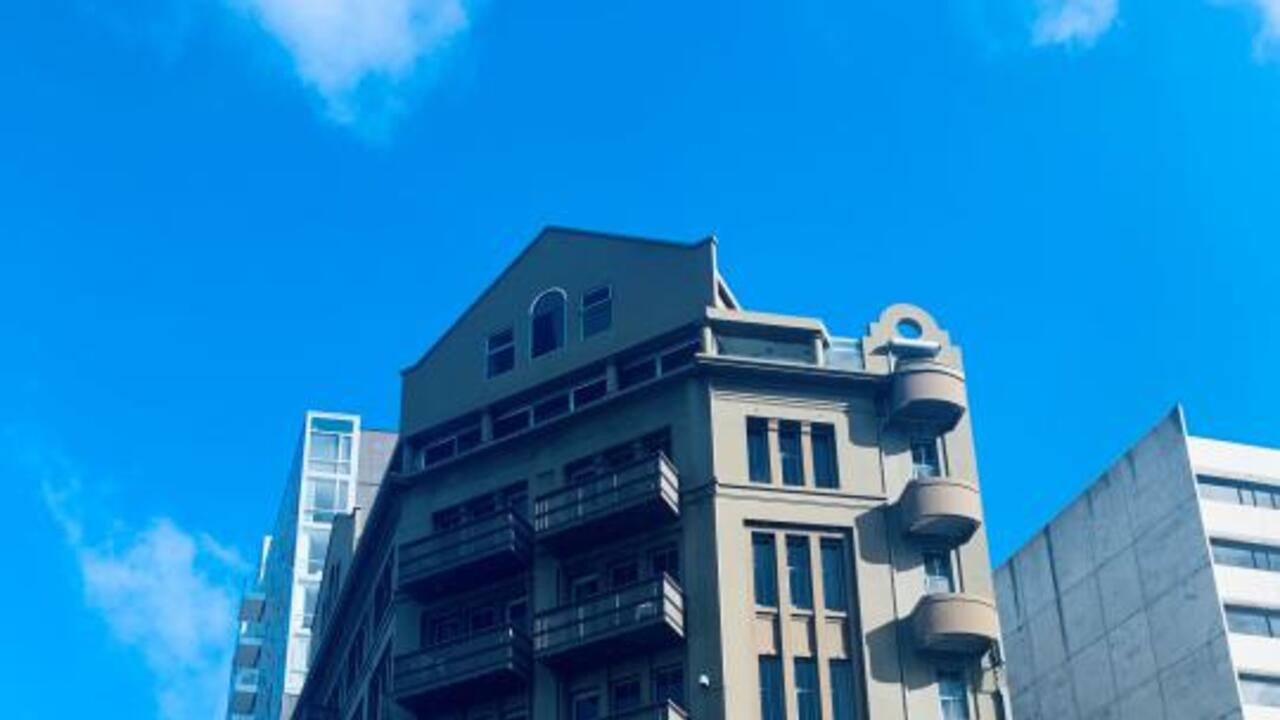 A/182 Wakefield Street, Wellington Central