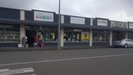 Unit 3, 215 Main Highway, Otaki