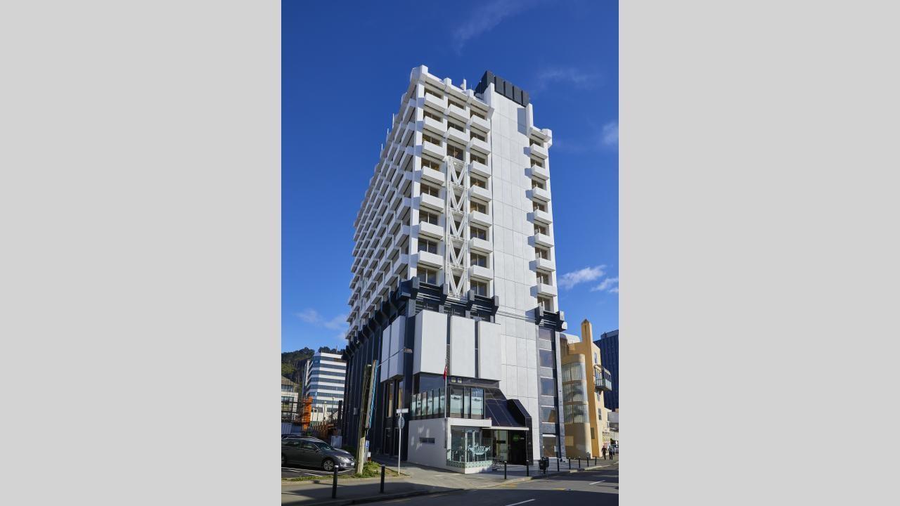 15-17 Murphy Street, Wellington Central