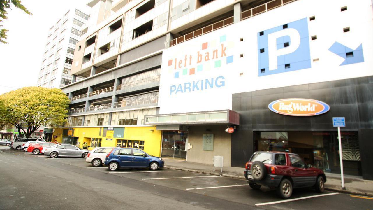 185 Victoria Street, Wellington Central