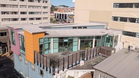 Unit 4, 218 Willis Street, Wellington Central