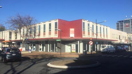 122 Main Street, Upper Hutt