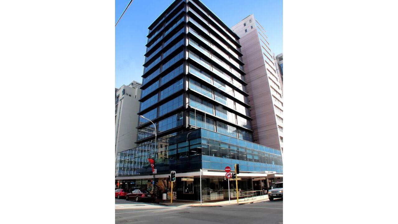 Level 5, 142 Featherston Street, Wellington Central