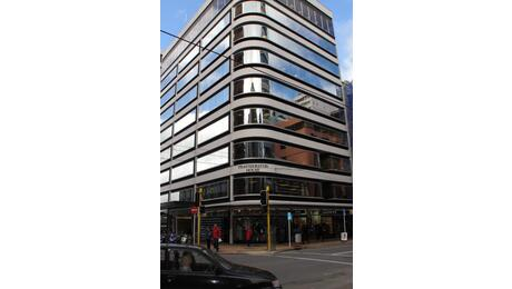 Level 1, 119-123 Featherston Street, Wellington Central
