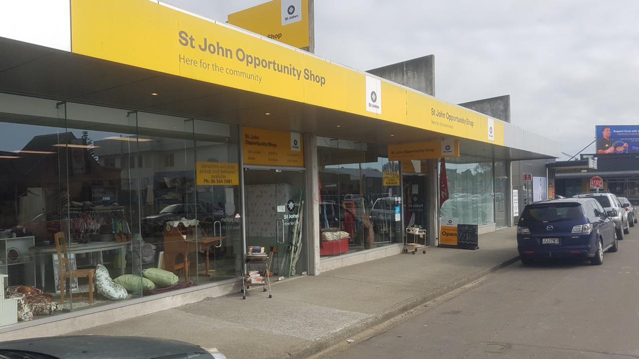Shops 2 and 3, 4 Arthur Street, Otaki