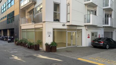 19 Egmont Street, Te Aro