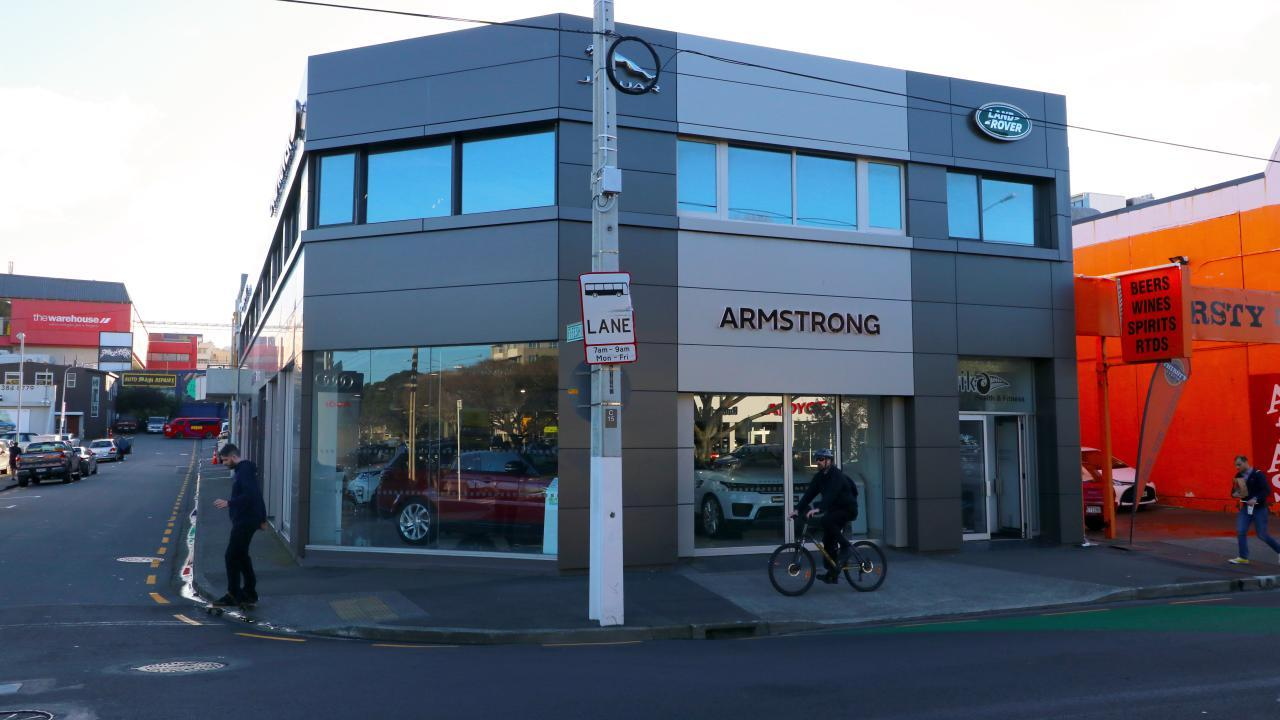 Level 1, 64 Cambridge Terrace, Te Aro