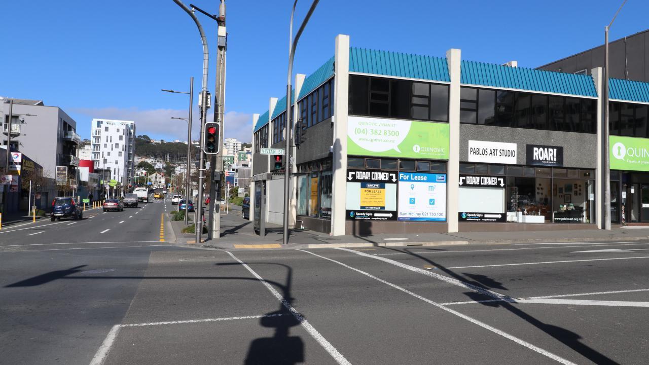 189 Vivian Street, Te Aro