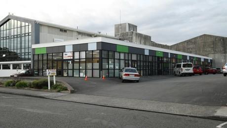 Building B, Unit 4, 5 Bouverie Street, Petone
