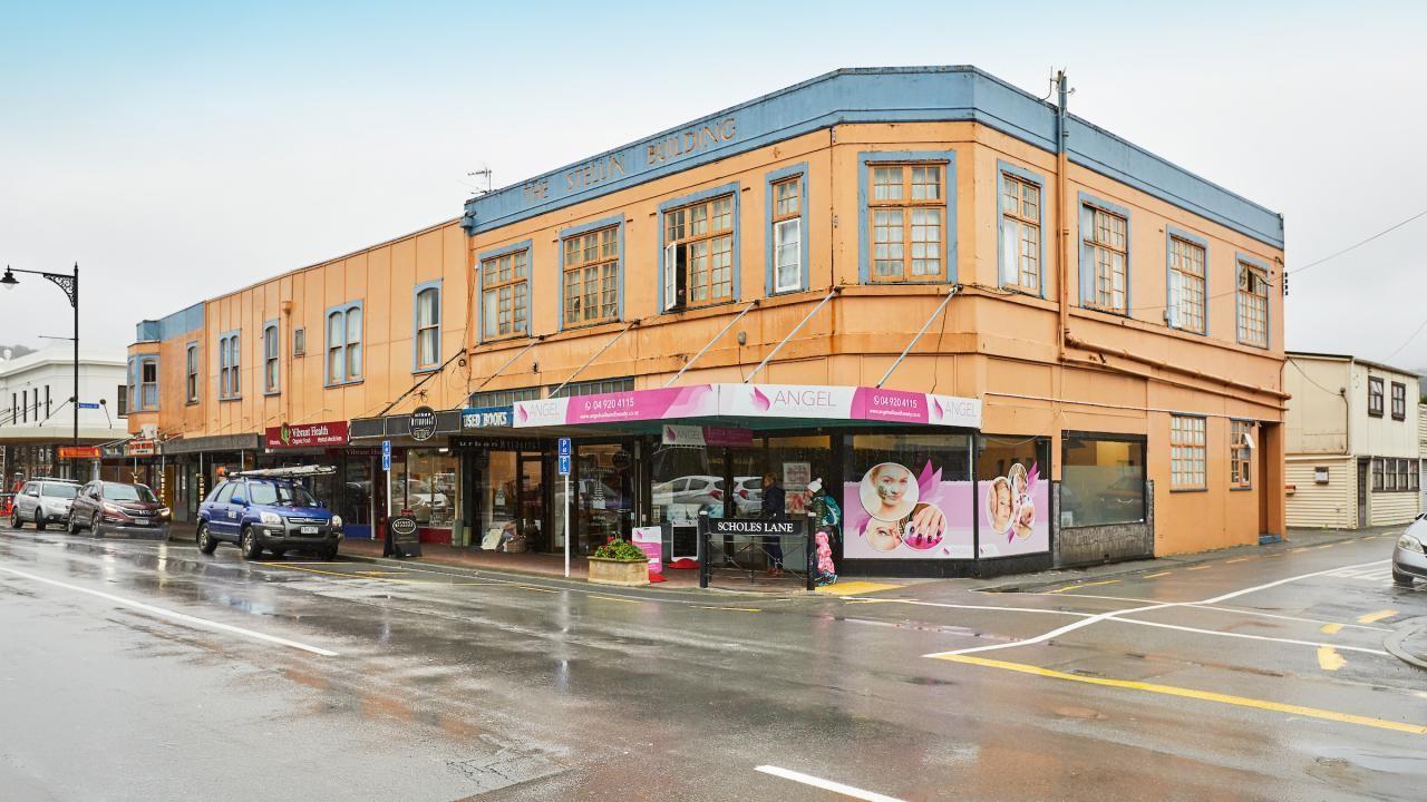 143-159 Jackson Street, Petone