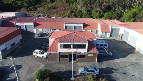 Units 18 and 20, 80-82 Eastern Hutt Road, Wingate, Lower Hutt City