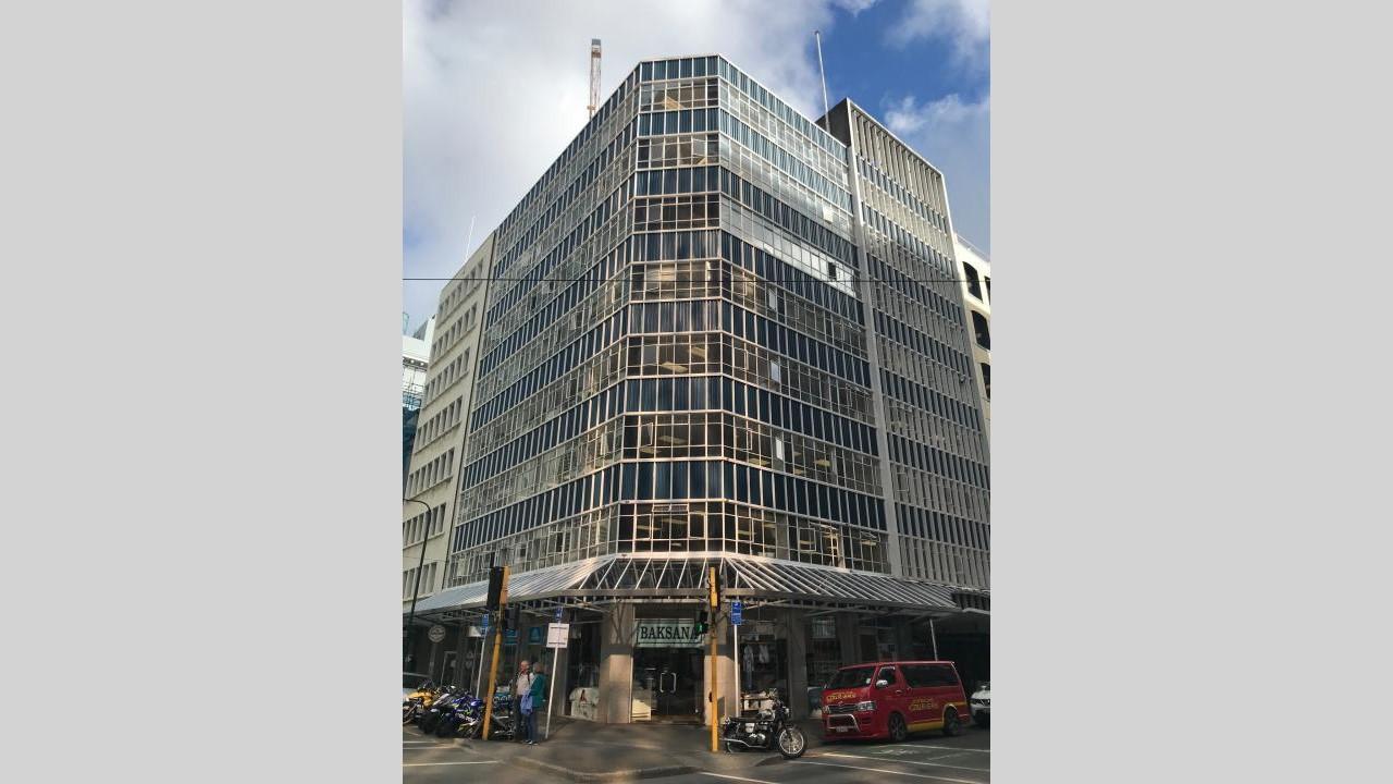 Level 2, 166 Featherston Street, Wellington Central