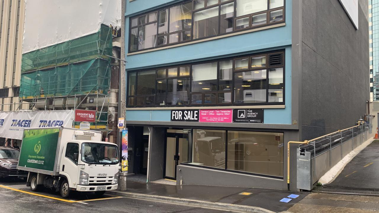 99 The Terrace, Wellington Central