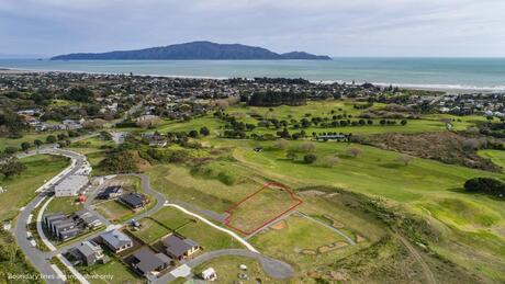 Lot 29, 21-43 Ara Hereke, Waikanae