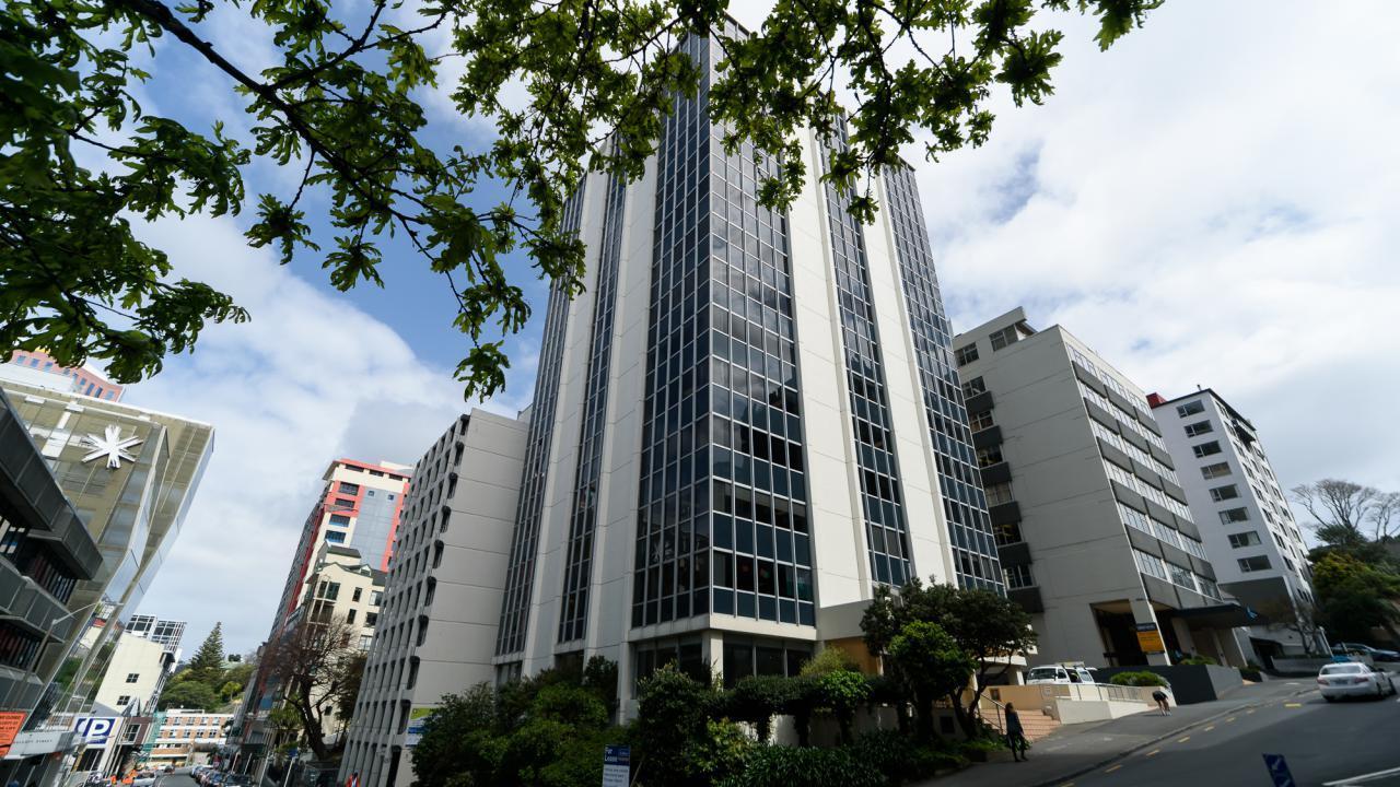 Level 3,4,5,6 79 Boulcott Street, Wellington Central