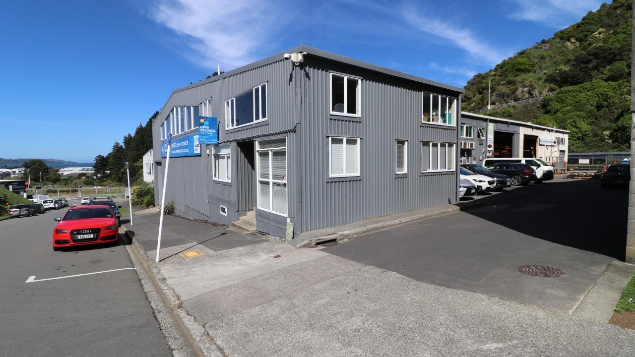 Unit 1, 7 Glover Street, Ngauranga