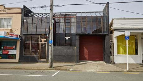 243 Riddiford Street, Newtown