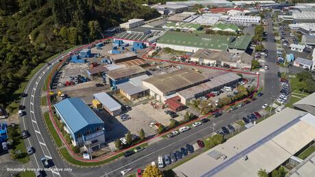 41- 49 Eastern Hutt Road, Wingate, Lower Hutt City