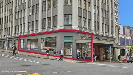 16A The Terrace, Wellington Central