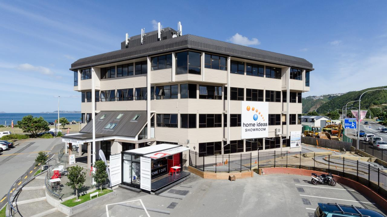 Unit 6/10 Hutt Road, Petone