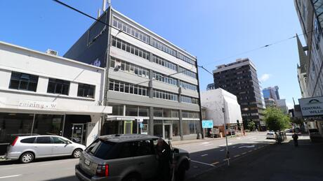Level 1, 204 Willis Street, Wellington Central