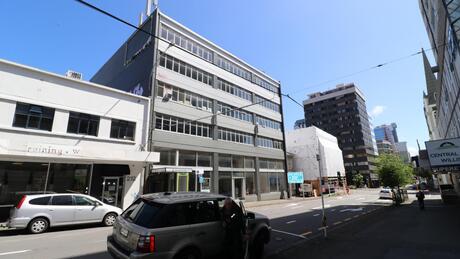 Level 3, 204 Willis Street, Wellington Central