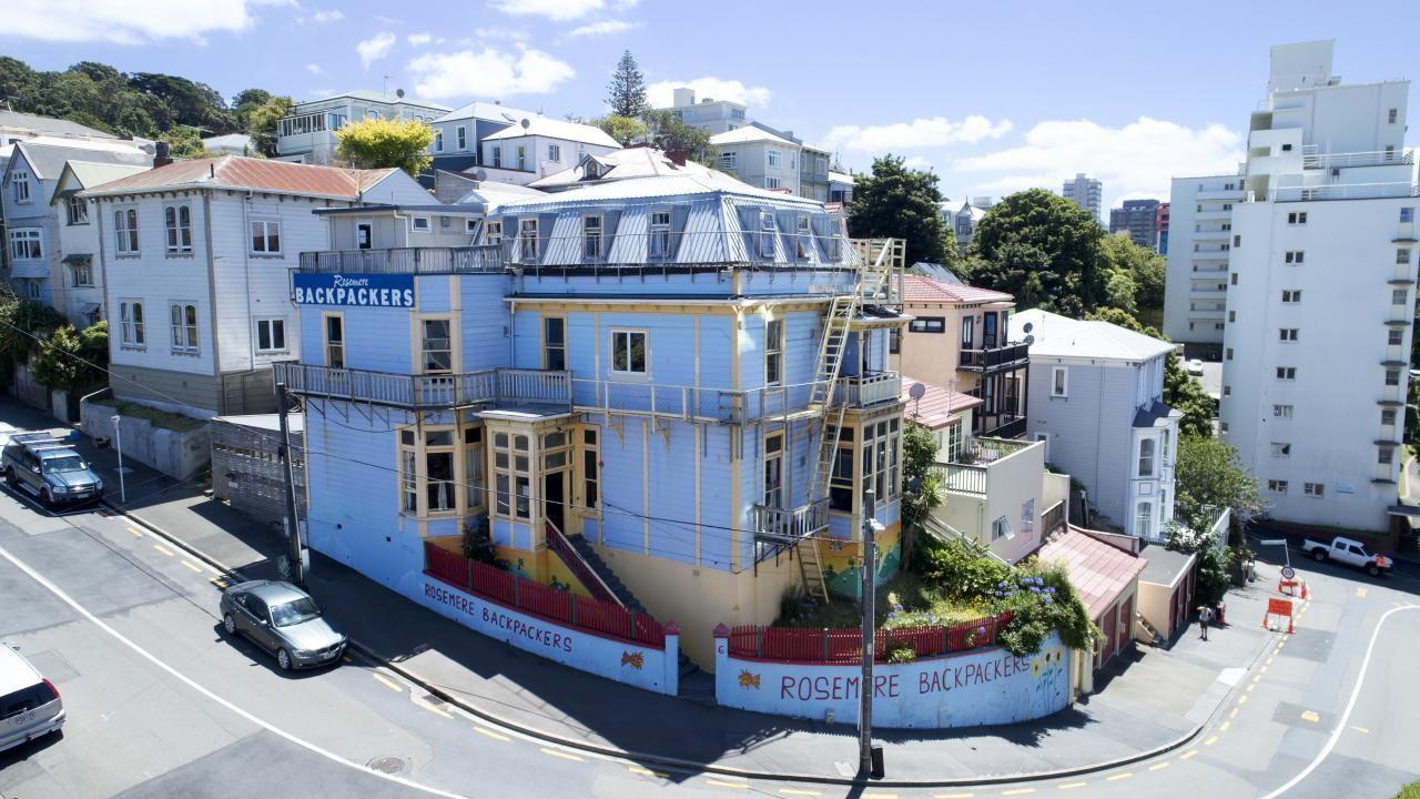 6 MacDonald Crescent, Te Aro