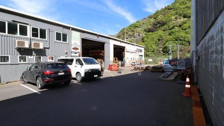 Unit 1 and 2, 7 Glover Street, Ngauranga
