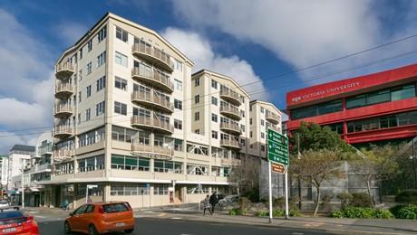 104-115 Vivian Street, Te Aro
