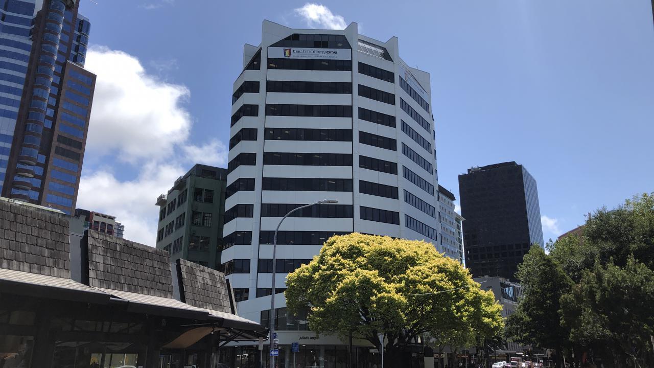 Part Level 6, 86 Victoria Street, Wellington Central