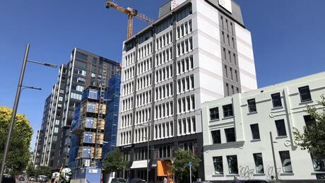 Level 3, 154 Victoria Street, Te Aro