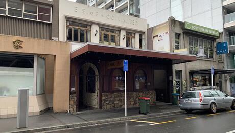 82 Tory Street, Te Aro